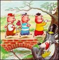 The-three-little-pigs