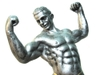 Statue_muscles