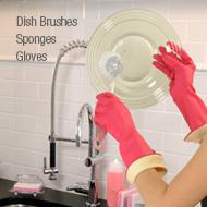Dish_washing