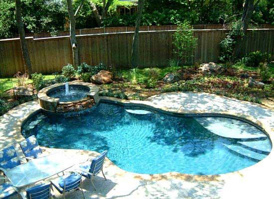 Swimming Pool: Swimming Pool Jacuzzi